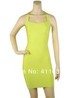 в наличии высокое качество новые поступления женские сексуальное облегающее бандажное платье hl586 ремень вечернее платье