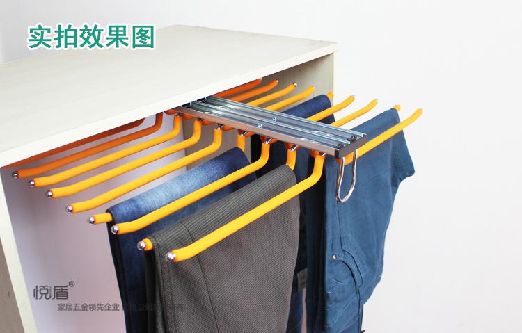 юэ дун пиджак брюки топ кадр двойной шкаф висит брюки папка гардероб на из твердой древесины кабинет полка