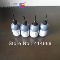 черный 4 - 100 мл чернилами на основе красителя для hp99 348 138 858 58 для HP для принтеров Deskjet f378 f388 f2128 psc1318 1350 2110 2310 2410