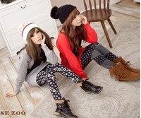 мики маус милый с длинным рукавом корейский япония мода стиль 3 цветов