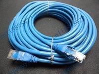 30 м 100 фут RJ45 кабель cat5 кабель cat5e сети Ethernet кабель