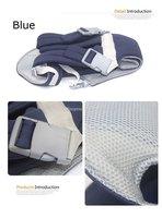 ca29 # нью-кенгуру слинг портативный передняя шнурок для переноски мягкая подушка рюкзак