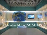 0.86 х 1.52 темно-серый м зад клейкий проекция экран плёнка, голографический экран, в китай