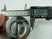 бесплатная доставка 48 мм воздушный фильтр для байк, квадроцикл, скутер части @ 87192
