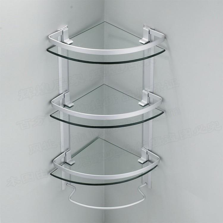 Bathroom Accessories Shelves glass shelves for bathroom. bathroom shelves glass steel u0026
