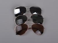 2015 бесплатно пересылка модный зеркало солнцезащитные очки оттенки солнечные очки uv400 защиты мода очки-оптовые светло-золотисто-зеленый