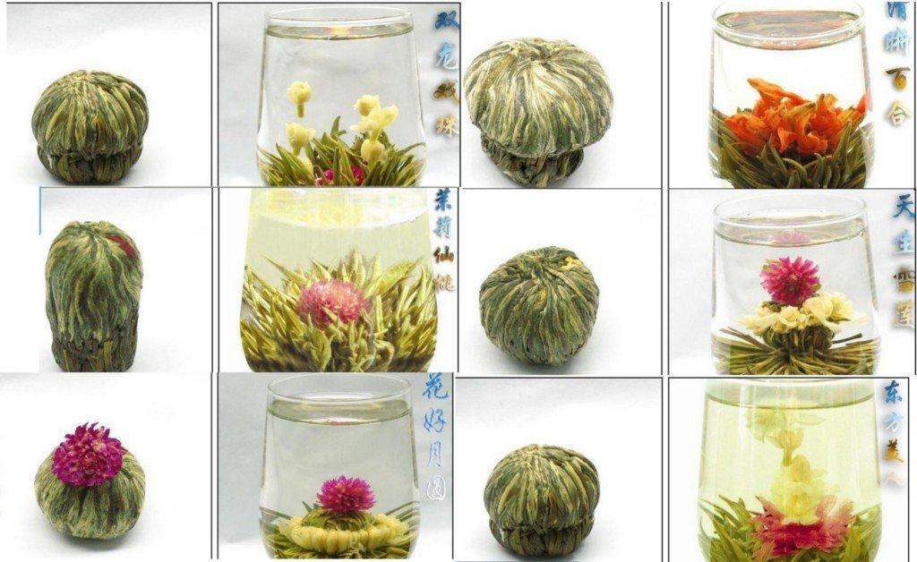 Free shipping artistic flowering blooming tea30pcs on aliexpress blooming tea also named flowering tea art tea mightylinksfo