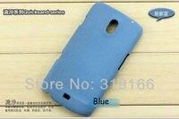 оптовая продажа - шлифовальные серии зыбучие пески матовый пластик жесткий чехол кожного покрова для samsung Галактика Nexus i9250 с, 100 шт./лот