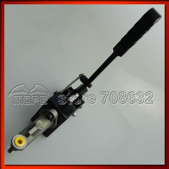 Universal Locking CNC Aluminum E-brake Racing Hydraulic Handbrake For Drifting Car 0.7 inch Master Cylinder DSC_0523
