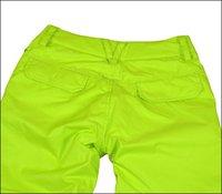 водонепроницаемые дышащие лыжные брюки новые женские лыжные брюки