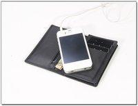 100% овечья кожа чехол для iPhone 4 С г 4с г 4 5 5 лучший стиль чехол для айфона аксессуары кошелек oldph00006
