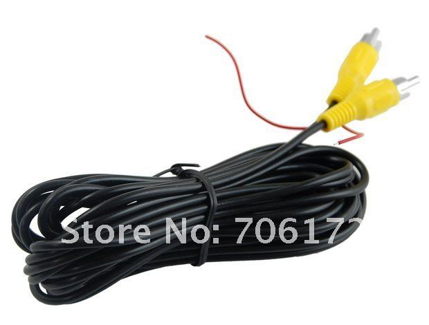 Special Car Rear View Reverse backup Camera rearview parking for KIA FORTE/Hyundai Verna