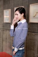 новый продукт женская рубашка / блузка