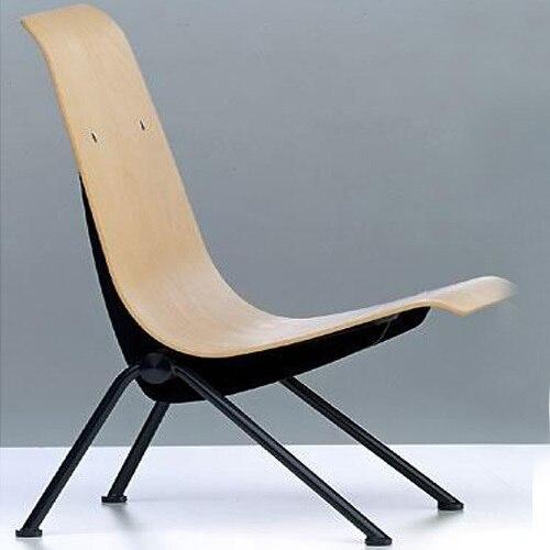 aliexpress.com: acheter jean prouvé antony chaise, loisirs coin ... - Chaise Jean Prouve Prix