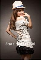 новых женщин корея любовь с плечевой ремень из спинки милого мода топ футболка футболка бесплатная доставка # e60908