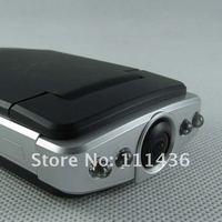 """бесплатная доставка 2.5 """" - дюймовый Р2 7670 авто видеокамеру высокой четкости цифровой violator violator-серебро"""