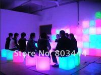 бар аппарат диван, светодиодный светильник стул / освещение мебель