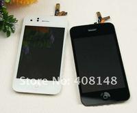 для айфон 3гс белый + + рамкой полное собрание белый 3гс передняя