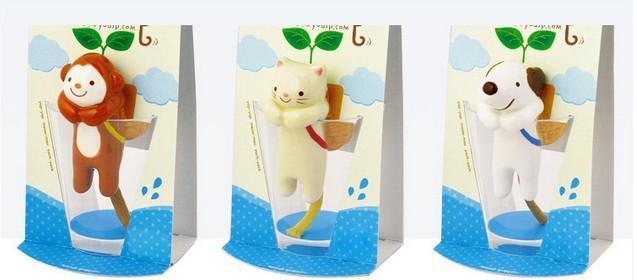 новые прибытия горячая распродажа 3 шт. амоувлажняемые хвост / животных - кошка + собака + обезьяна