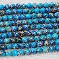 бесплатная доставка! императорская джаспер круглый мяч, полудрагоценных камней, мода ювелирных изделий, размер : 10 мм