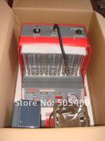 запуск ЧПУ 602a инжектор и тестер