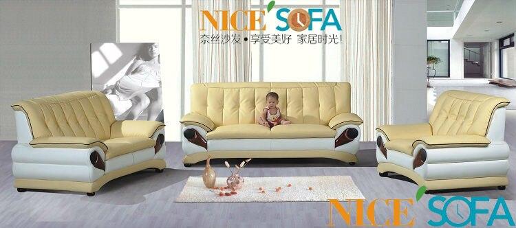 Home furniture house designs sofa sofa set 829#-in Living Room Sofas ...