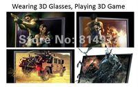 whosales 7 / лот дешевые круговой поляризацией пассивные очки для реальной D в 3D и 4D кинотеатров и пассивного 3D-телевизору кита бесплатная доставка