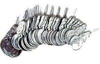 бесплатная доставка металла нитевдеватель 100 шт./лот