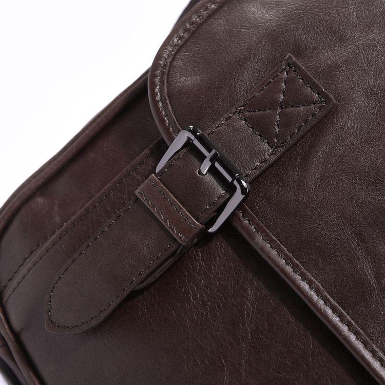 8-man messenger bags