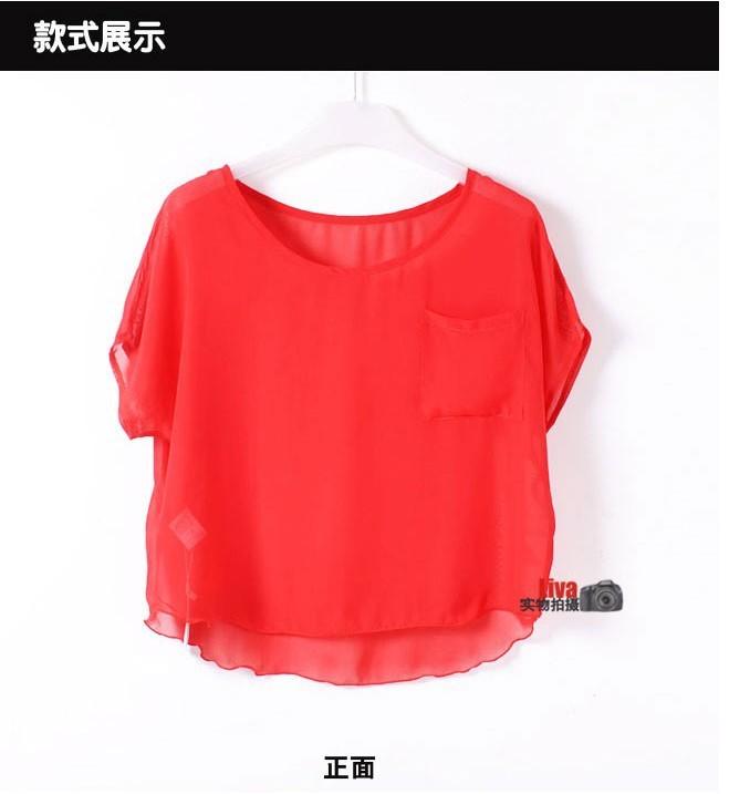 20 цветов новый взгляд летучая мышь с карате Recover Chef пуловер майка для женщин весна лето рубашки блузка топ большой размер
