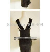 платье sunlun, женская Seal богиня яркость спровоцировать женщины лепесток сл-20036