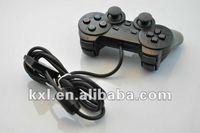 для пс2 проводной игровой контроллер + бесплатная доставка