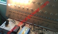 2000 вт / 2кВт 12 в постоянного тока в 220 в постоянного тока Sil формы инвертор универсальный / германия / французский / австралия сокет доступны