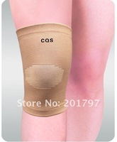 серый цвет колено поддержка колено костюм мягко ventilation 10 шт. / много