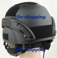 тактический шлем с онв гора дуга