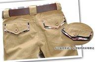 летняя новый горячая распродажа мужчины хлопок мода тонкий свободного покроя брюки, специальное предложение, бесплатная доставка, smb227