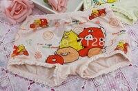 5 шт. дети дети малыша девушки грузовик нижнее белье для детей ребенок под хлопок трусы шорты трусы