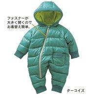 hotsale1pcs бесплатная доставка мода ребенка ползунки для зима хлопка-VAT одна часть детей дети сочетает