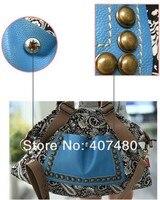 оптовая продажа в розницу отдых холст пу шабре винтаж на ремне, конструктор сумки слинг леди девушки мода цвет популярные