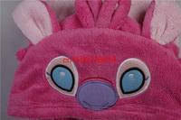 бесплатная доставка косплей костюм животных Пэм рождественский подарок для детей, детский мультфильм Stack Пэм ватки коралла by0030