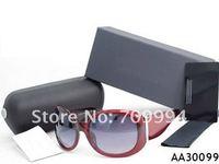 горячая распродажа! новинка мужчины солнцезащитные очки большая рамка солнцезащитные очки для мужчин и для женщин как подарок бесплатная доставка - [ СП-ka30 * 9 * 9