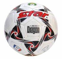 бесплатная доставка! высокое качество использование матч звезда футбольный мяч / футбол размер 3 sb513-26 дракон подарок : газ и сетчатая сумка