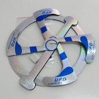 500шт / много - мэджик тайна НЛО-поделки упаковка / игрушка / мэджик плавающий игрушки