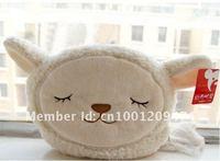 выгодные овечка долли овца бе компактный подушка подушка в кондиционируемый держать подушка и одеяло сейчас