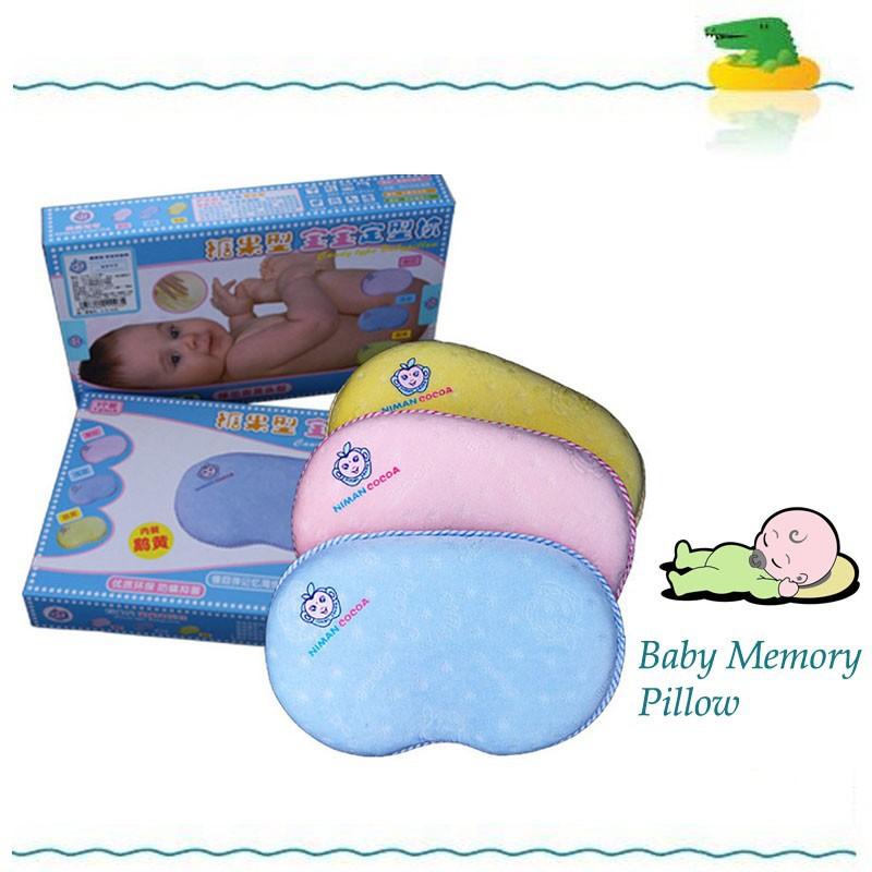 memory foam pillow-1