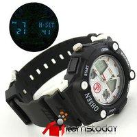 дайвинг новый бренд ohsen совершенно спортивные часы iw1121