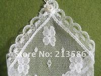 sweetday белый с коротким кружева перчатки для свадьбы