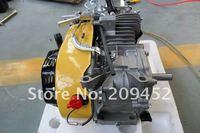 Двигатель ! Wi/168f 6.5hp 196cc