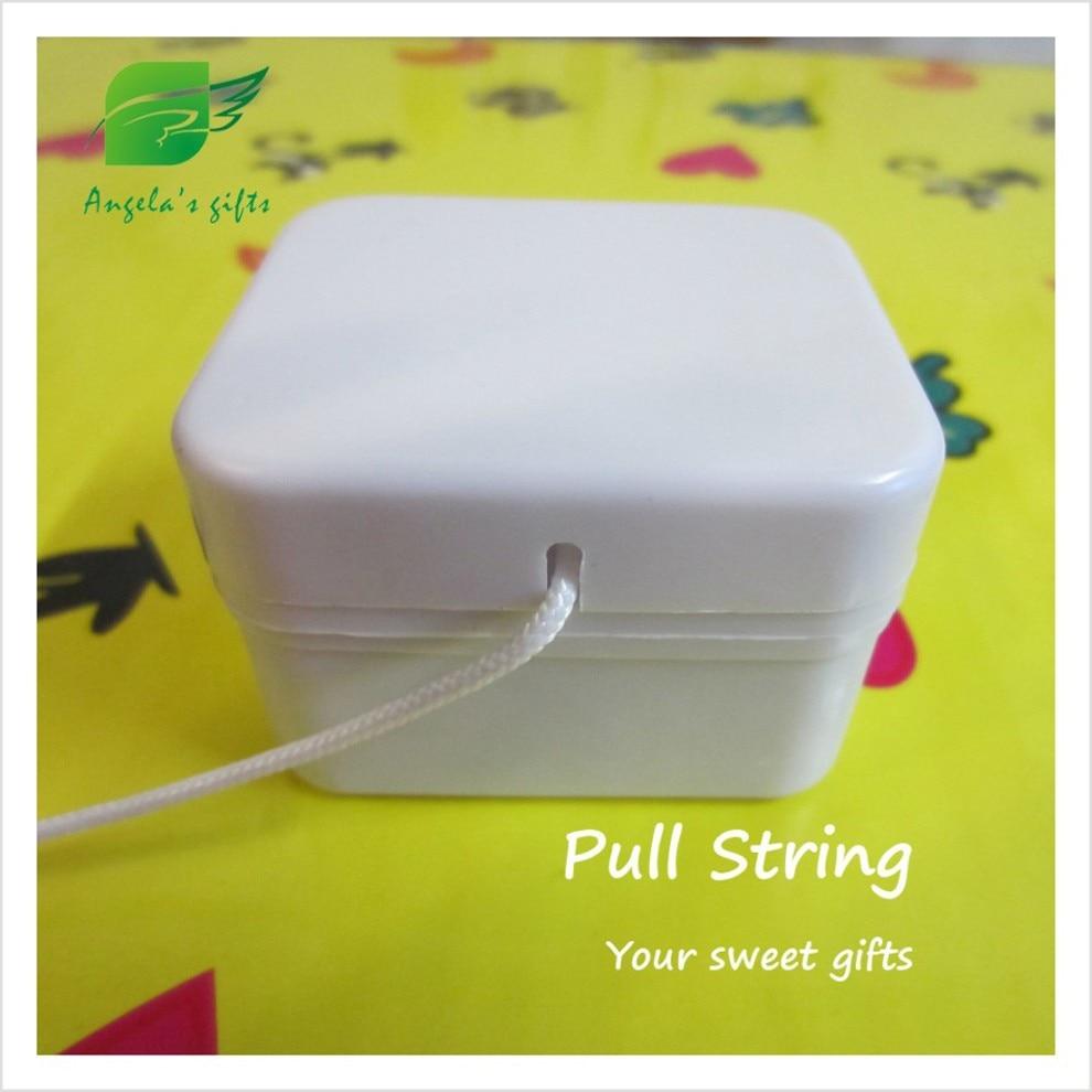 Pull string music box 02