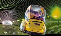 последние игрушки радиоуправляемый в масштабе 1:43 2.4 г радиоуправляемая модель мини-автомобиля с музыкой и свет
